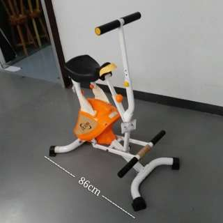 """""""Special Offer"""" Lexpa Horse Riding Exercise Bike"""