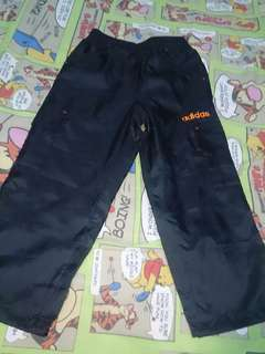 Original Adidas Pants For only 220