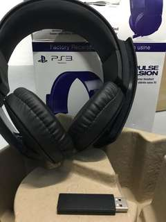 PlayStation Headphone