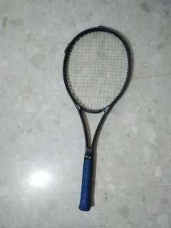 Prince CTS Approach Mid Plus lTennis Racquet