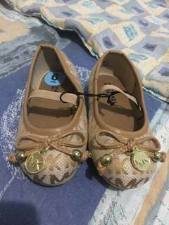 Michael Kors Doll Shoes
