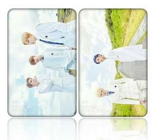 [PO] BTS Card (100pcs)