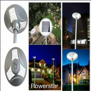GT-ESL 04 Solar Street Light 10w