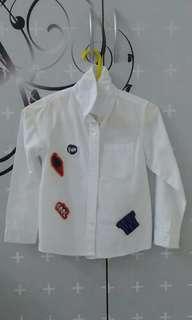 Jkids Girls Shirt