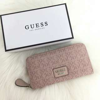 AUTHENTIC GUESS FULLY ZIP
