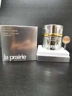 La Prairie Cellular Radiance活細胞晶瑩亮膚修護乳霜50ml