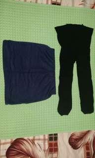 Legging ANAKKU skirt SEED