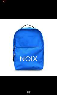 NOIX Gear Backpack - Royal Blue
