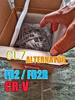 Honda Alternator K20 / K24 ( CL7 FD2 FD2R Crv-V etc)