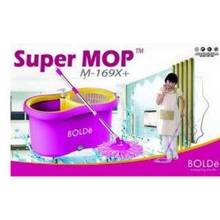 supermop plus m169x+ supermop kakanya sierra