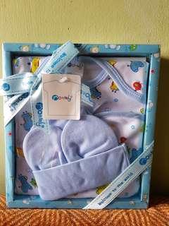 Baby Gift Set 4pcs