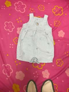 Minibasix • baby short