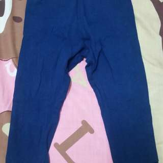 Zara Baby Legging - blue