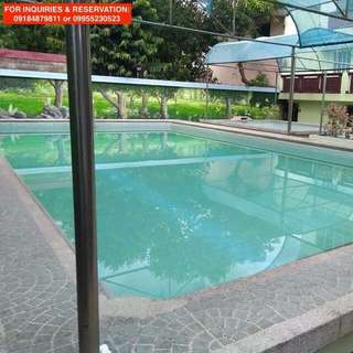 Big and Affordable Private Resort(up to 70 pax ; open for small group also) SPRING HOLIDAY RESORT