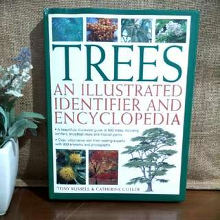 Trees - An Illustrated Identifier & Encyclopedia
