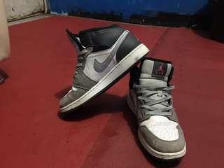Nike Air Jordan 1 Valentine size 38.5 mulusss