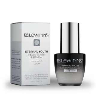 Dr LeWinn's Eternal Youth Day & Night Serum