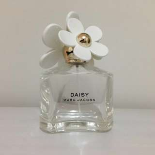 Empty Daisy Marc Jacobs Bottle