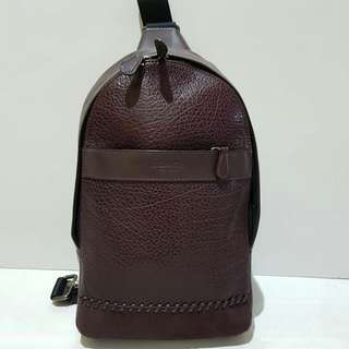 Coach Men Charles Sling Pack