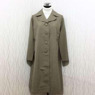 Trench Coat 49