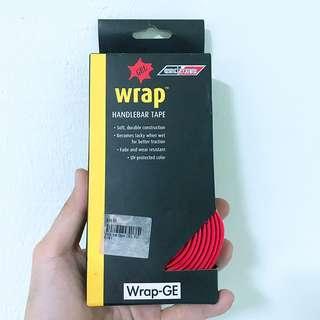 Handle bar wrap Tape