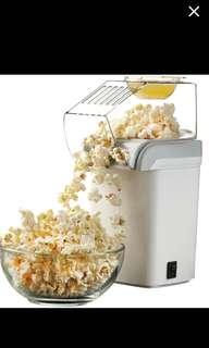 Popcorn machines (pembuat popcorn)