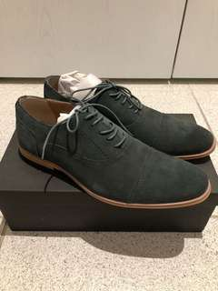 Brand new with box Trent Nathan Shoes