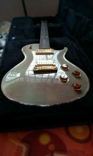 PRS Singlecut USA made