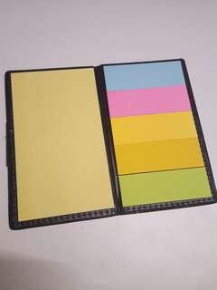 Sticky notes - new *FREE SHIPPING*