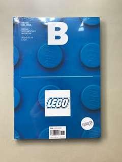 Magazine B: LEGO