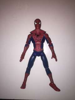 Spiderman Unleashed 360