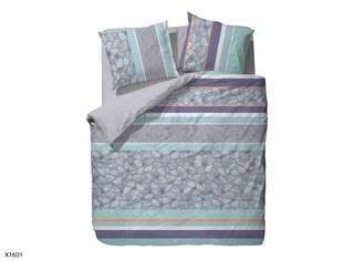 Bed Cover dan Sprei HIGH GRADE Lotus Shell