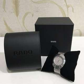 Genuine Rado Diastar Men Swiss Watch (Quartz)