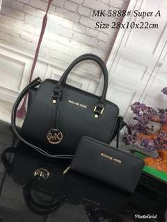 2 in 1 Michael Kors MK Selma and Purse (FREE POSTAGE)