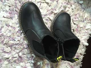 Kids Toddler High Shoes Boots
