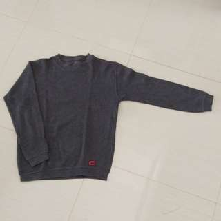 Dark Grey Sweater Levi's
