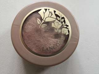 lancome silky creme highlighter (glowing lights)