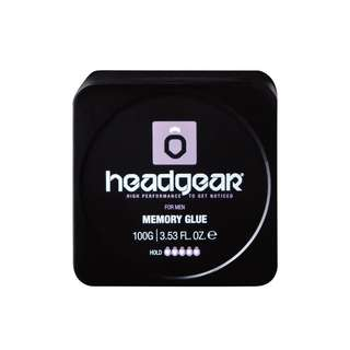 Headgear Memory Glue