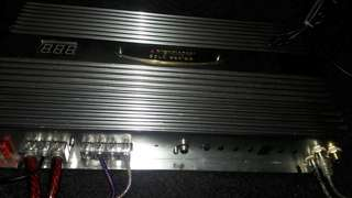 """#urgentsale Kennon Monoblock Gold Series 3000watt dgn Kennon Maximus 12""""inch Subwoofer DMDC satu set keluar semua"""