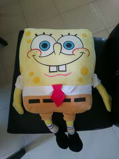 Spongebob Soft Toy