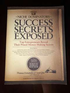 Success Secrets Exposed