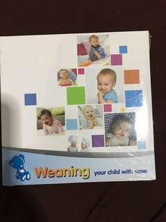 #Blessing: Weaning for your child with ease VCD
