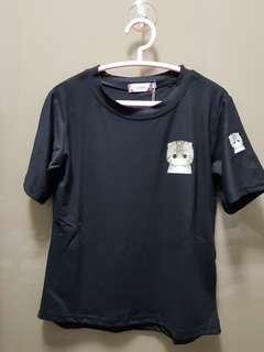BN Black T-shirt