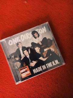 Made in the A.M (Regular Edition) - One Direction
