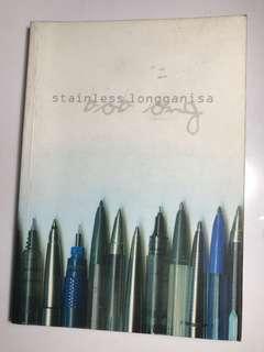 Stainless Longanissa
