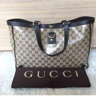 Preloved Bag Original Gucci