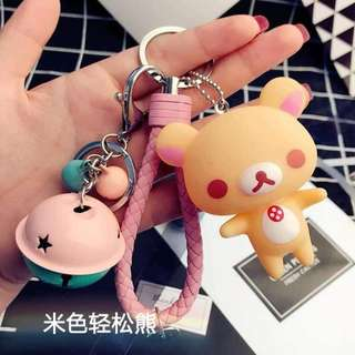 keychain ☞buy 1 free 1【ready stock】