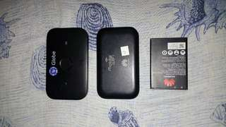 Globe Pocket Wifi LTR