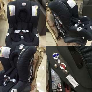 (Preloved) Car Seat Britax 90%