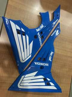BELLY PAN HONDA RS150 (USED)